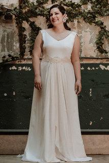 carmela  dress photo 1