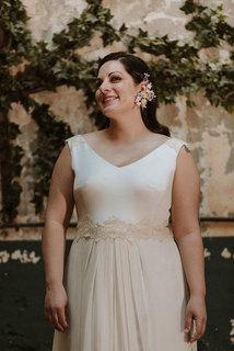 carmela  dress photo 2
