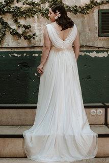 carmela  dress photo 3