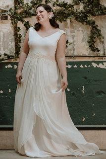 carmela  dress photo 4