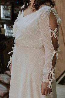 magnolia dress photo 3