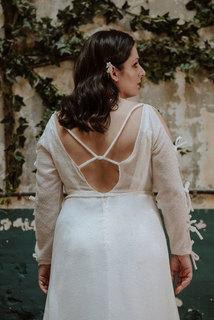 magnolia dress photo 4