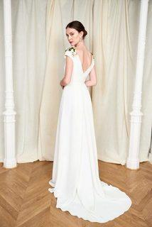 chiara body and skirt dress photo 3