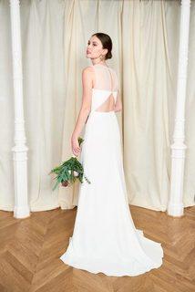 oliana body and skirt dress photo 4