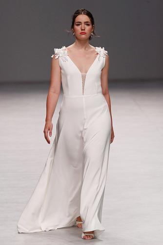 blanca  dress photo