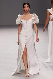 leonora  dress photo 1