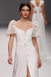 leonora  dress photo 2