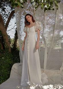 leonora  dress photo 4