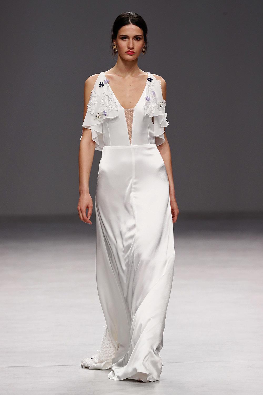 lise slip dress dress photo