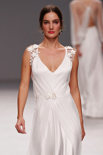 maya slip dress dress photo 2