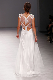 maya slip dress dress photo 3