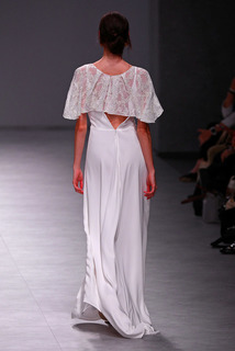 sheilla cape  dress photo 3