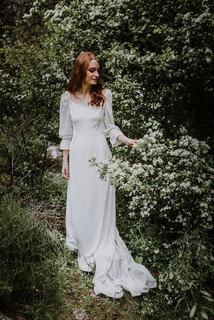 blossom dress photo 1