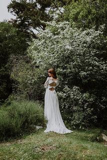 blossom dress photo 3