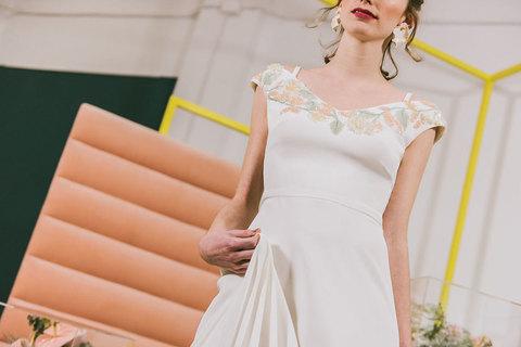 camellia dress photo 2