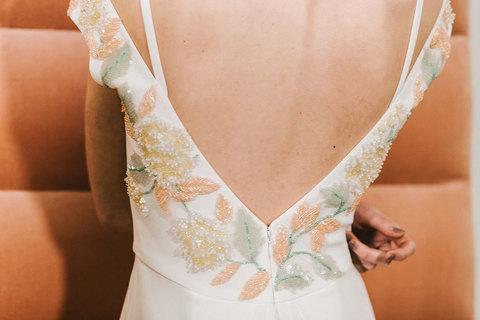 camellia dress photo 4