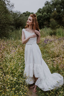 delphine  dress photo 1