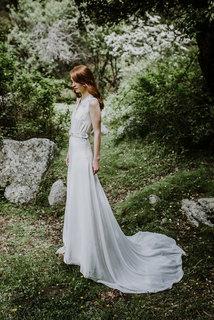 freesia  dress photo 2