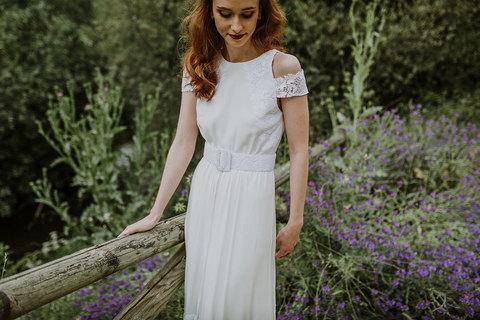 ornella  dress photo 1