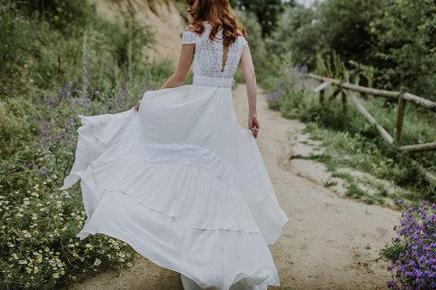 ornella  dress photo 3