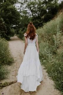 ornella  dress photo 4