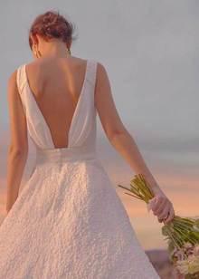 falda corema dress photo 3