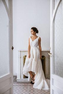 falda corema dress photo 4