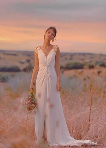 silene dress photo