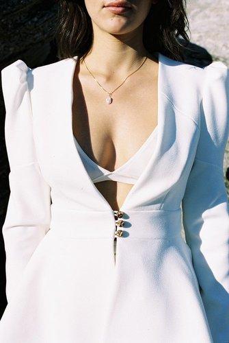 pheonix blazer dress photo