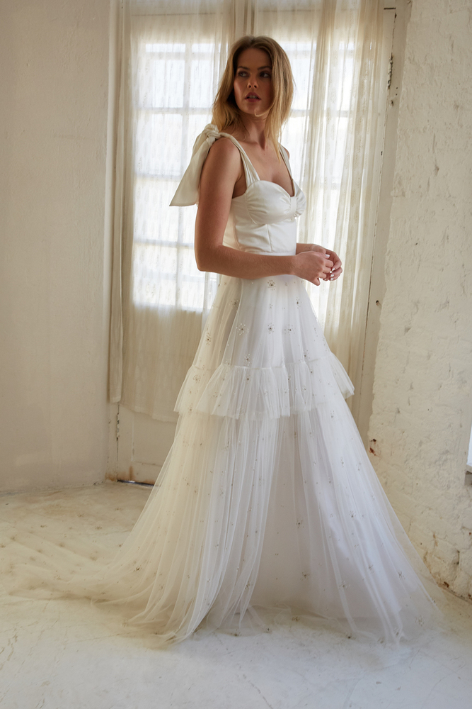 avalon gown dress photo