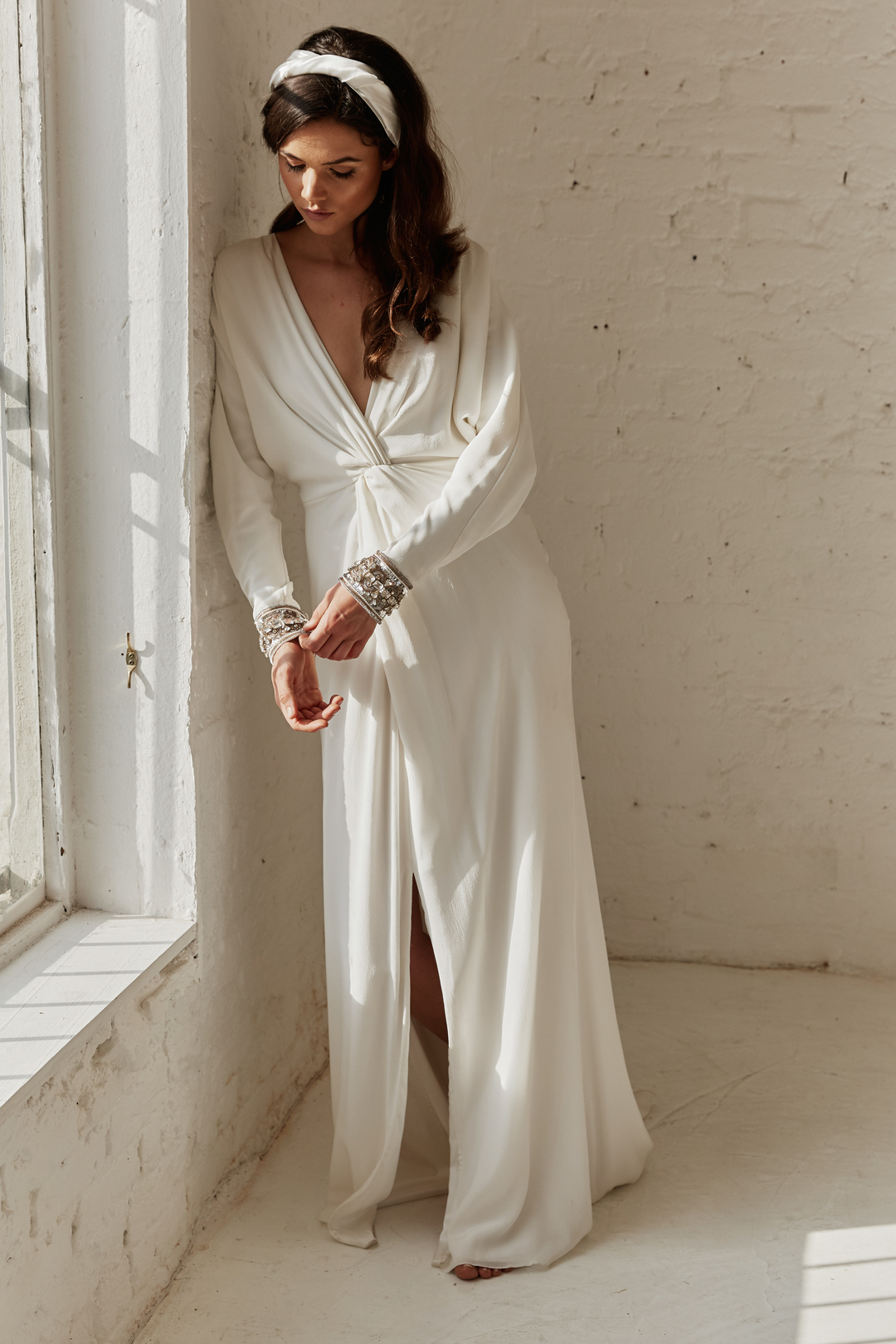 mae gown dress photo