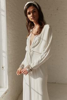 mae gown dress photo 4