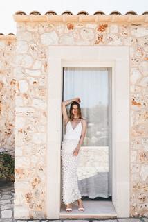 dress romy dress photo 2