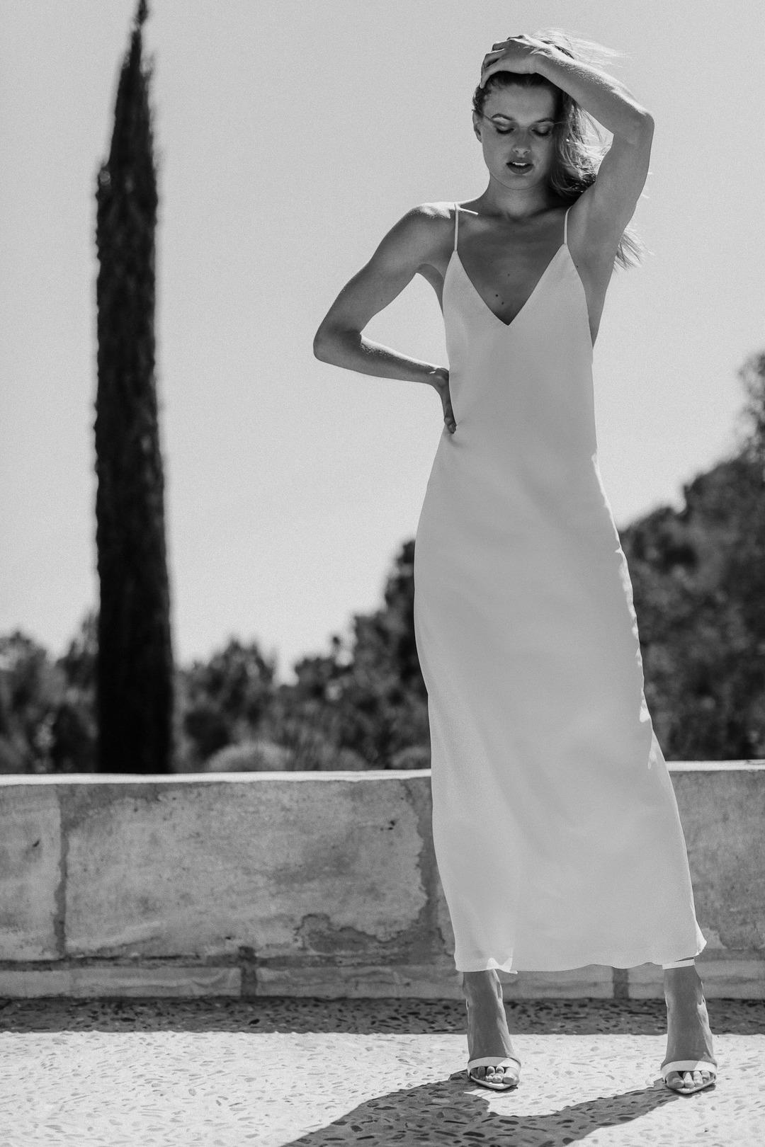 dress franziska dress photo