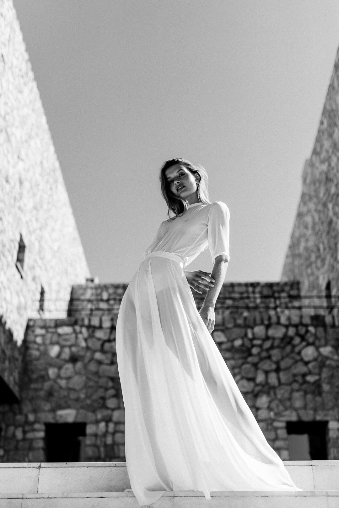 dress pure  dress photo