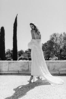 dress paloma long dress photo 2