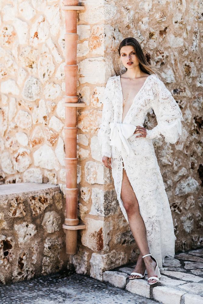 dress paloma long dress photo