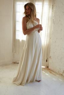 zasu gown dress photo 4