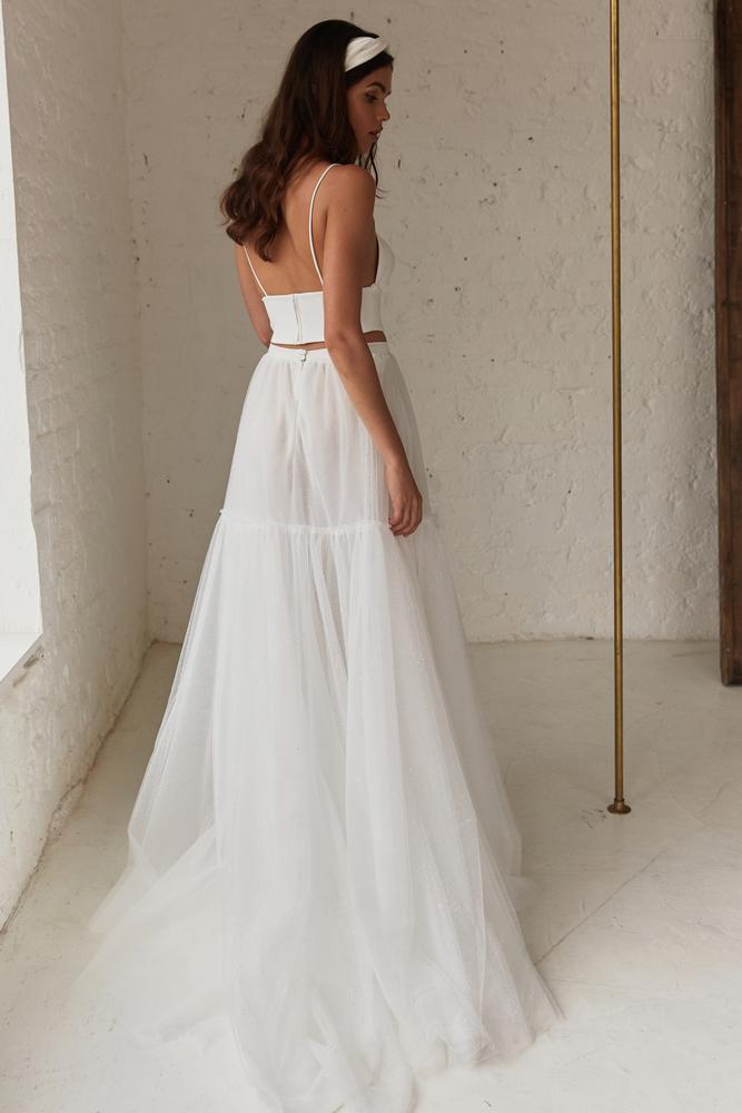 cala skirt  dress photo