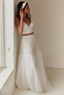 cala skirt  dress photo 2