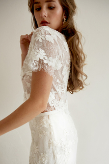 cove top dress photo 1