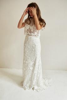 cove top dress photo 3
