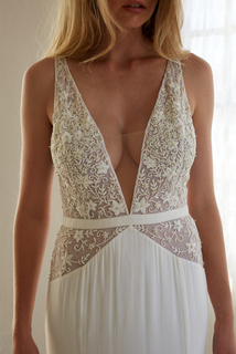 cybil gown dress photo 2