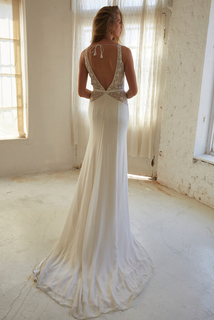 cybil gown dress photo 3