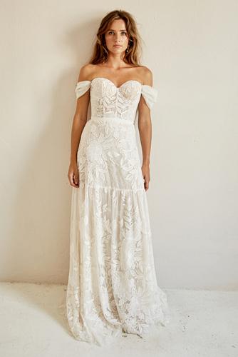 dillon gown dress photo