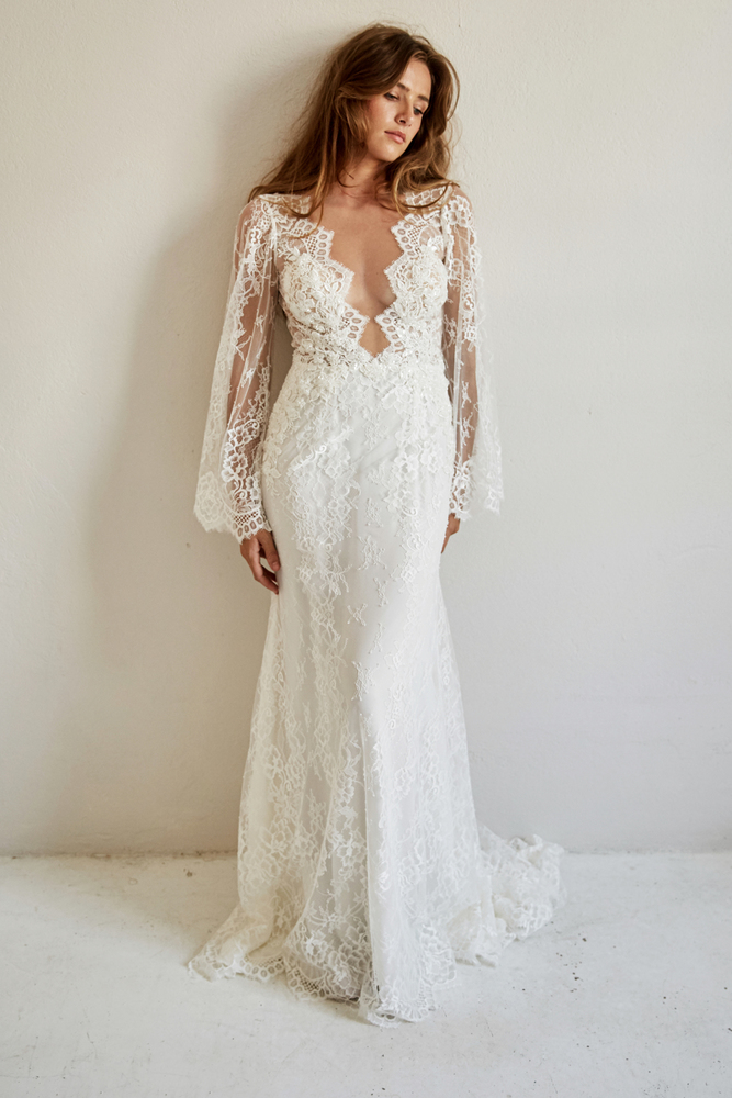 joni gown dress photo