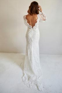 joni gown dress photo 2