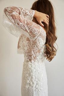 joni gown dress photo 3