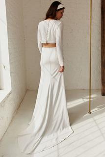 kent gown dress photo 2