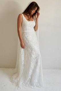 lake gown dress photo 1